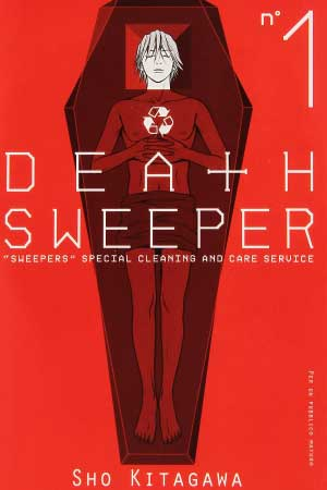 CAPA DEATH SWEEPER