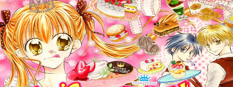 3b1907d16b2a35bec0f29b1b4bc7d270_136801_coverjpg - Kitchen Princess