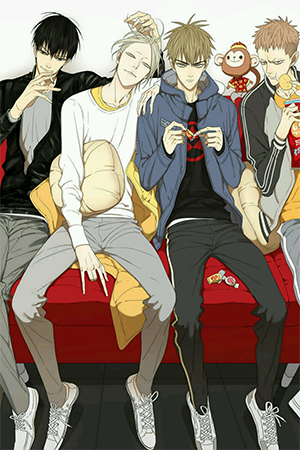 19 Days Old Xian