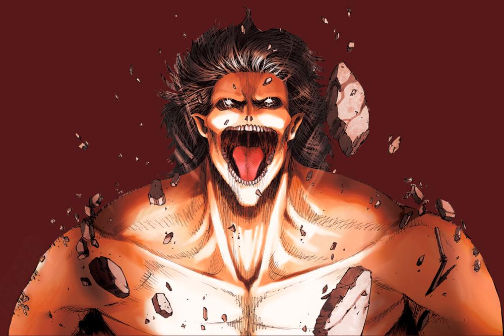 [For Web: Open Title Info] Kodansha Release Attack on Titan (Oct 22)