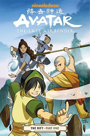 Avatar The Promise Trilogy Pdf