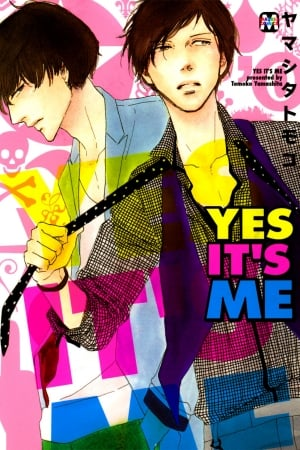 Image result for Yes Its Me manga yamashita tomoko
